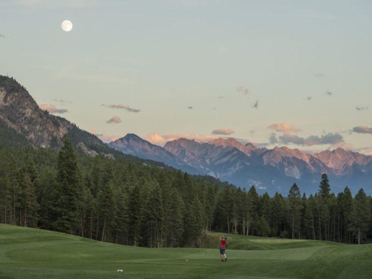 Copper Point Golf