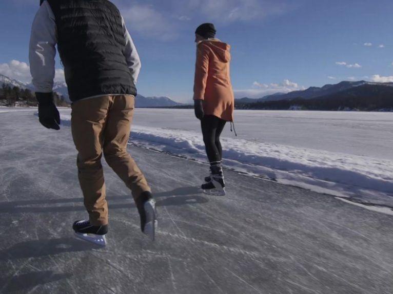 Whiteway Skating