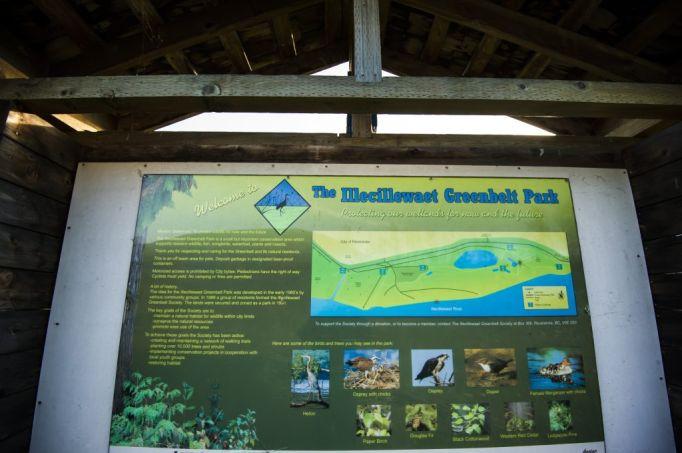 Illecillewaet Greenbelt Park