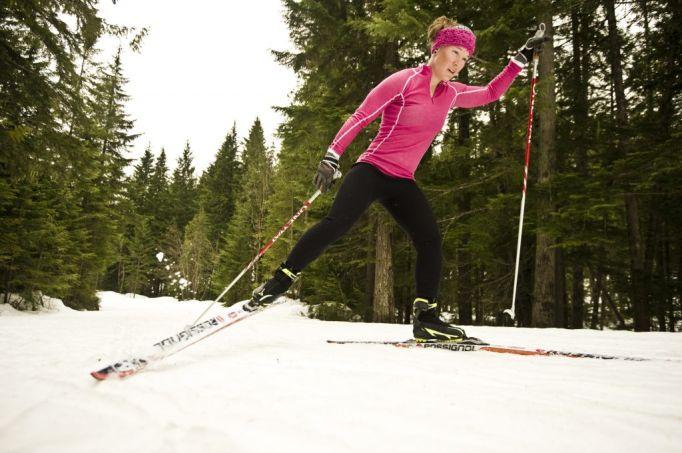 Mt. Macpherson Nordic Trails