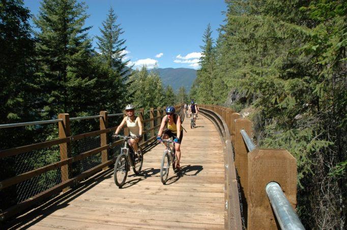 Great Northern Rail Trail