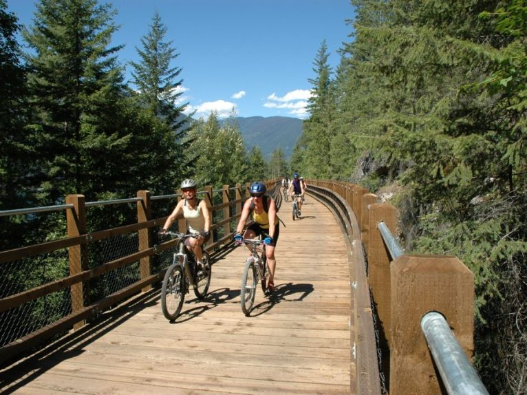 Great Northern Rail Trail