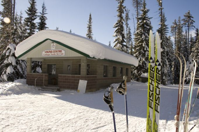 VIKING CENTRE SKI CLUB