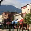 Downtown Revelstoke