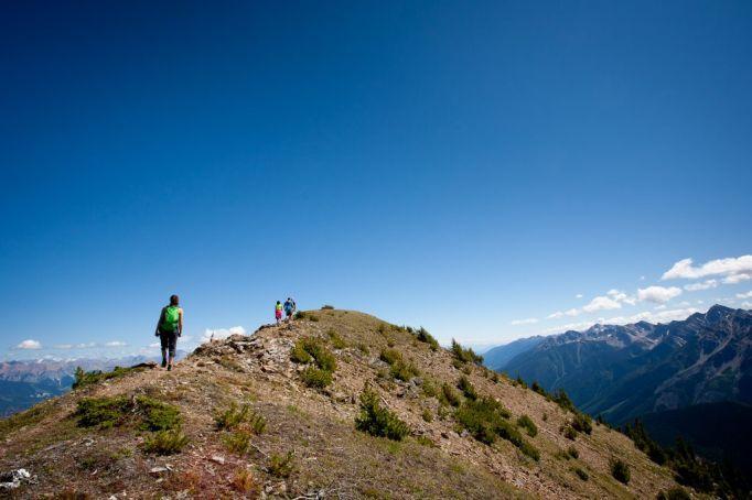 Ridge Walks