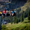 Summertime in the Rockies