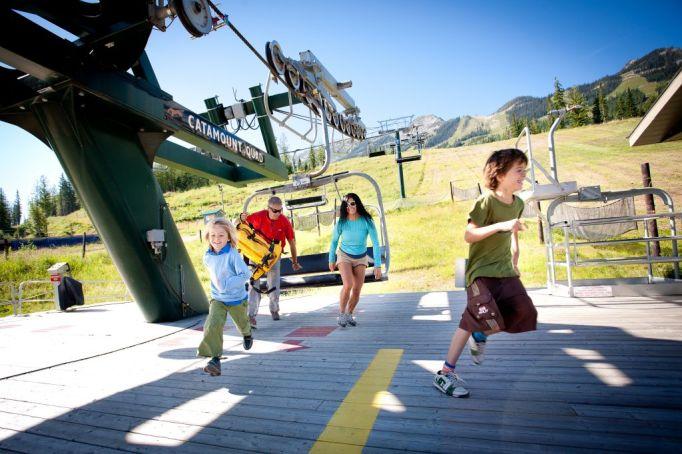 Kicking Horse Mountain Resort