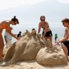 NAKUSP SAND SCULPTING