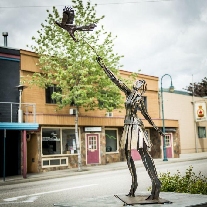 SculptureWalk