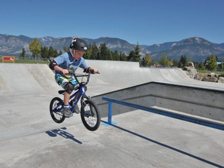 Mount Nelson Skatepark