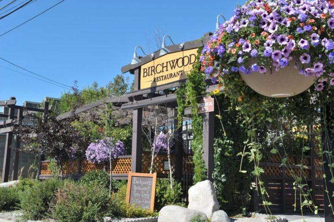 Birchwood Restaurant