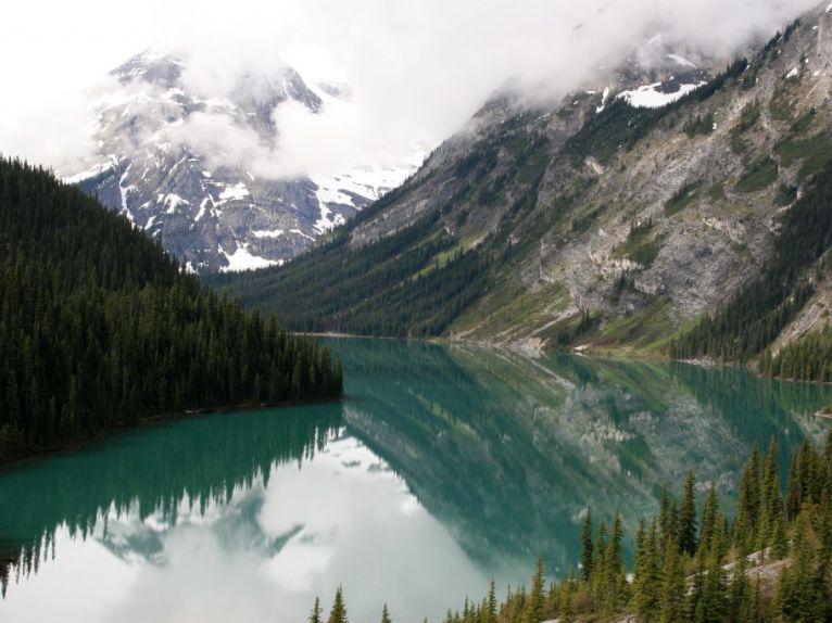 Upper Elk Lake