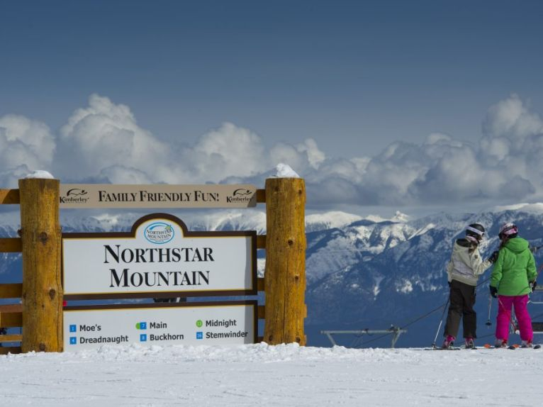 Northstar Mountain