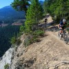 TransRockies Singletrack 6 Event