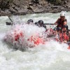 Whitewater Excitement
