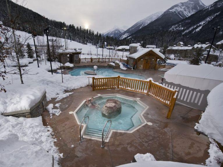 Panorama Hot Pools