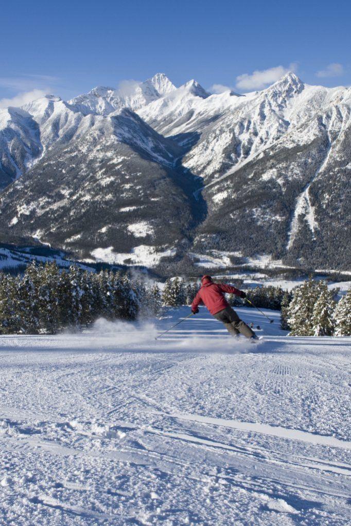 Ski Panorama