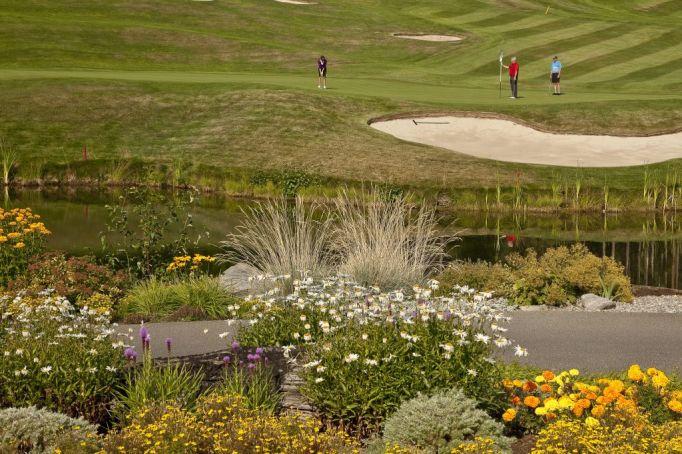 Trickle Crreek Golf Resort